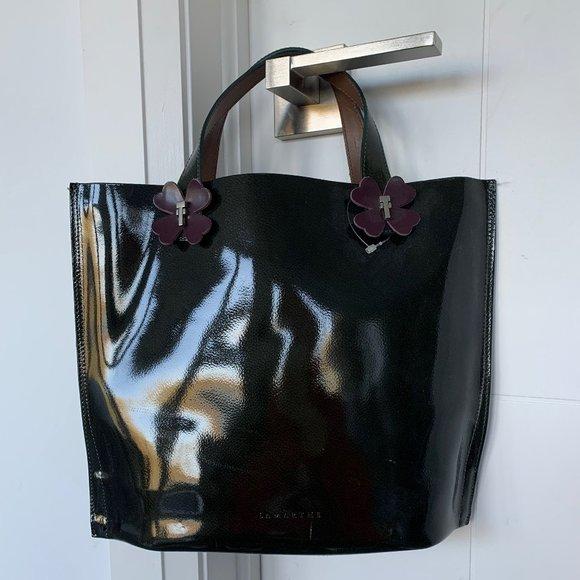 Lamarthe Leather Purse!